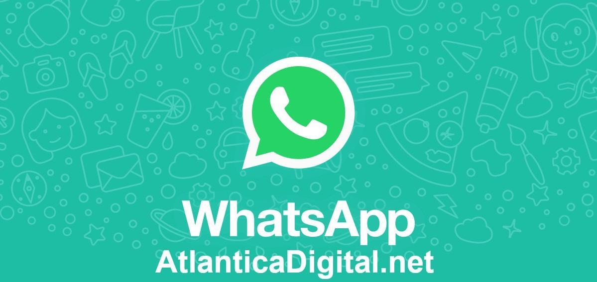 Soporte a traves de WhatsApp