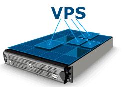 Servidor Privado Virtual VPS