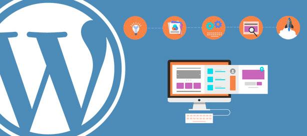 Crear pagina web wordpress